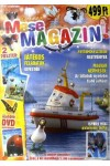 Új Mirax Mese Magazin 2009 szeptember (DVD nélkül)