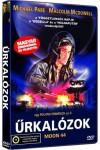 Űrkalózok (DVD)