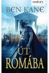 Út Rómába (History regények), Kossuth kiadó, Szórakoztató irodalom
