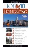 Útitárs Top 10 - Hongkong