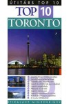 Útitárs Top 10 - Toronto