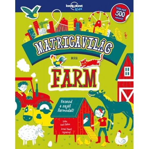 Matricavilág – Farm - Vezesd a saját farmodat!