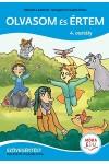 Olvasom és értem - 4. osztály - Szövegértést fejlesztő gyakorlatok