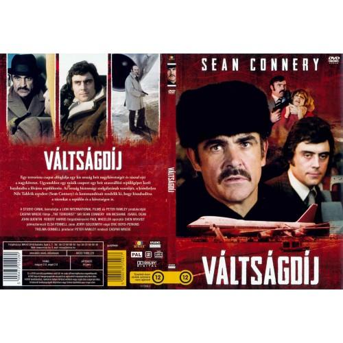 Váltságdíj (DVD)