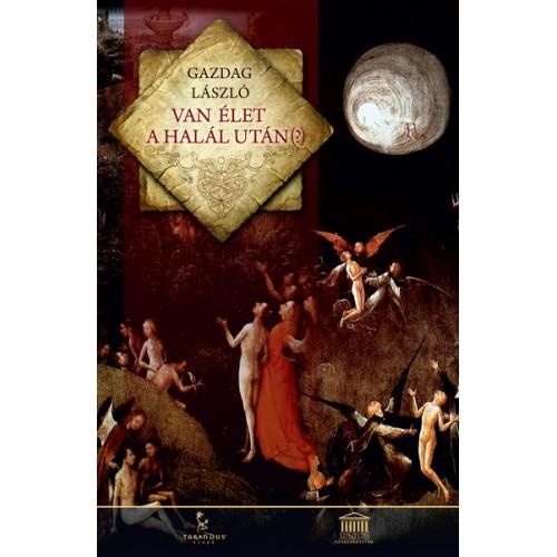 Van élet a halál után(?), Tarandus kiadó, Ezoterika