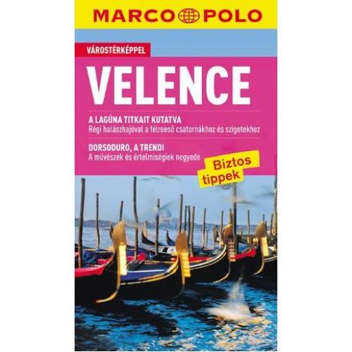 Velence (Új Marco Polo)