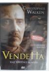 Vendetta (New Orleans bandái) (DVD)