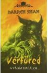 Vérfüred - A vágás halálos... Démonvilág 3. (Darren Shan)