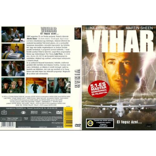 Vihar (DVD)