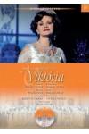Viktória (Híres operettek 19.) - zenei CD melléklettel *