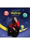 Világforgó (CD melléklettel)