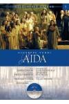 Aida (Világhíres operák 5.) - zenei CD melléklettel