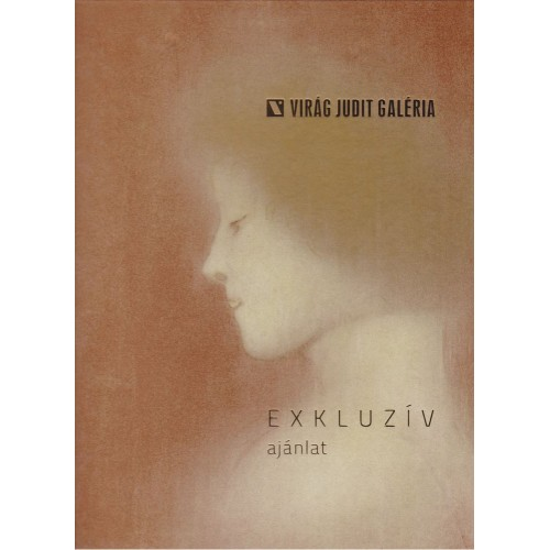 Virág Judit Galéria - Exkluzív ajánlat 2012. tél