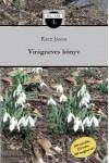 Virágneves könyv