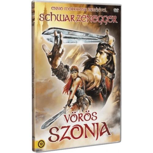 Vörös Szonja (DVD)