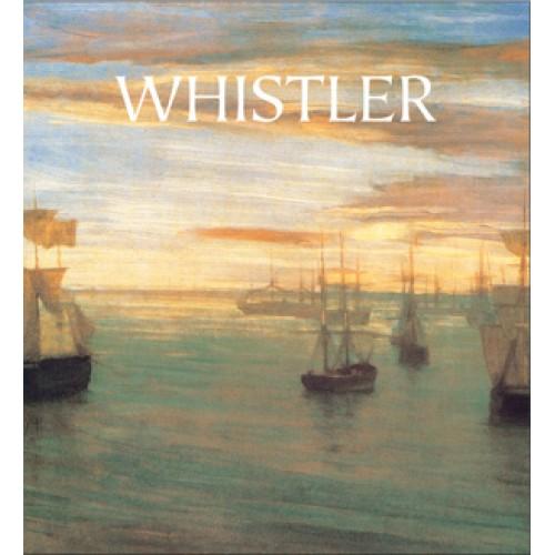 Whistler (Híres festők)