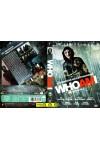Who Am I: Egy rendszer sincs biztonságban (DVD)