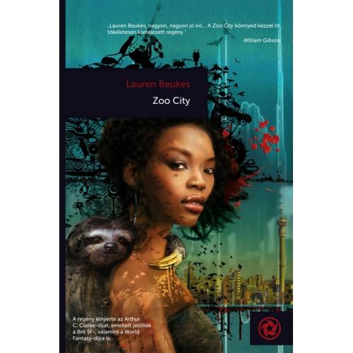 Zoo City, Ad Astra kiadó, Fantasy, sci-fi