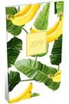 Zsebnaptár 2019 - Banana and Jungle