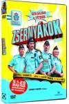 Zsernyákok (DVD)