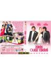 Zűrös olasz esküvő (DVD)